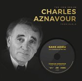 Omslag The Icon Series  -   Charles Aznavour