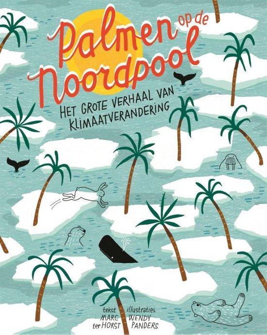 Palmen op de Noordpool