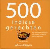 500 indiase gerechten