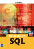 Databases en SQL 4e druk