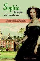 Omslag Sophie, koningin der Nederlanden
