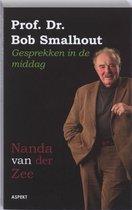 Boek cover Gesprekken in de middag van Nanda van der Zee (Paperback)