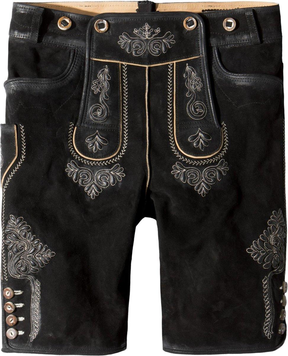 Stockerpoint klederdracht broek Zwart-48