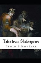 Tales from Shakespeare (Wordsworth Children's Classics)
