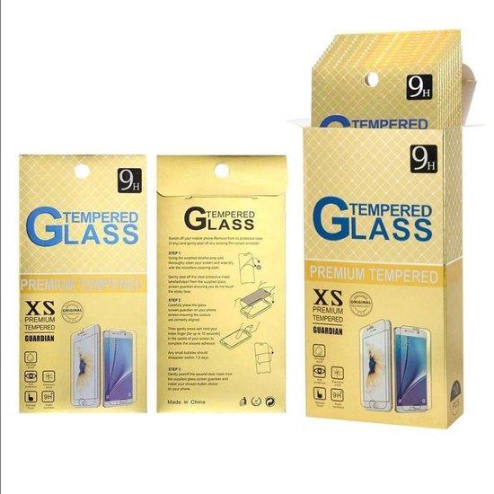 Let op type!! 10 PCS 0 26 mm 9H 2.5D explosieveilige getemperd glas Film voor Meizu X 8