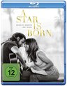 A Star Is Born (2018) (Blu-ray) (Import)
