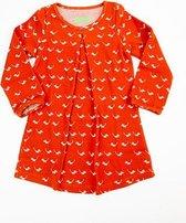Lily-Balou Alizee jurk Mice