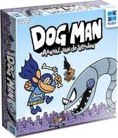 Dogman - Aanval van de VLOOIEN - Nederlandstalige uitgave