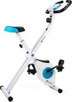 Azura M1 fietstrainer opvouwbaar hartslagmeter 100kg