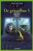 De Griezelbus deel 5