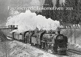 Kalender - 2021 - Fascinerende locomotieven - 42x30cm
