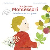 Ma journée Montessori, Tome 04