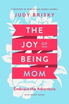 Omslag The Joy of Being Mom