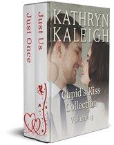 Cupid's Kiss Romance