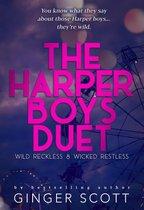 The Harper Boys Duet