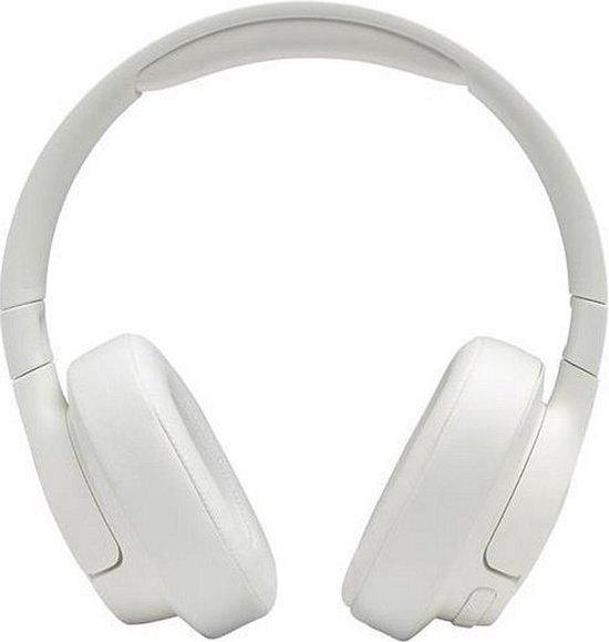 JBL Tune 700BT – Draadloze over-ear koptelefoon – Wit