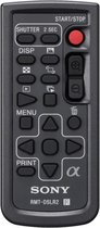 Sony RMT-DSLR2 - Draadloze afstandsbediening - Geschikt voor Sony NEX- en SLT-camera's