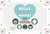 Relax mama 2021. familie planner