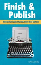 Finish & Publish