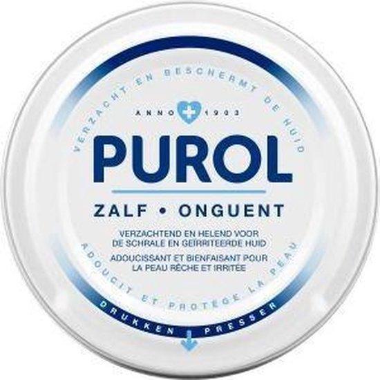 Purol Gele Zalf - 30 ml - Bodybutter
