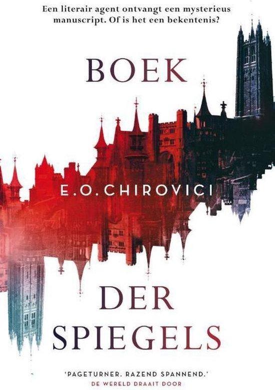 Chirovici, E: Boek der spiegels