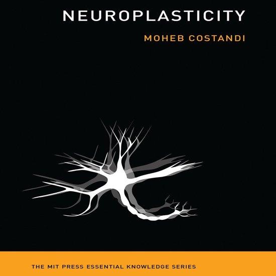 Boek cover Neuroplasticity van Moheb Costandi (Onbekend)