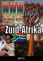 Wij willen weten 13 -   Zuid-Afrika