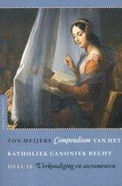 Verkondiging en sacramenten 2 -   Compendium van het katholiek canoniek recht