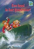Samenleesboeken  -   Een haai in het IJsselmeer?