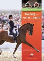 Training van ruiter en paard