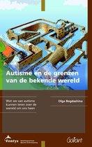 Fontys-OSO-Reeks 31  -   Autisme en de grenzen van de bekende wereld