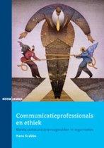 Communicatieprofessionals en ethiek