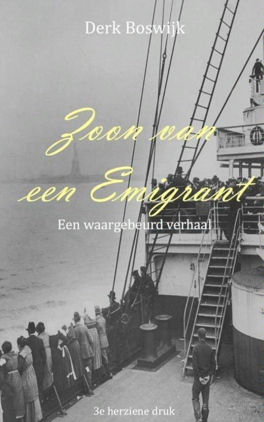 Zoon van een emigrant