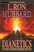 Hubbard, L. Ron:Dianetics / druk 1