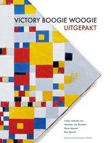 Victory Boogie Woogie uitgepakt