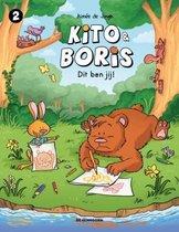 Kito en Boris 2 Dit ben jij!