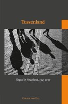 Nieuwe reeks 2 -   Tussenland