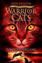 Warrior Cats serie II - Zonsondergang (6)