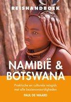 Reishandboek Namibië & Botswana