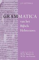 Grammatica van het Bijbels Hebreeuws en Leerboek van het Bijbels Hebreeuws (2 vols)