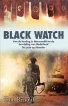 Boek cover Black Watch van Tom Renouf