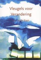 Boek cover Vleugels voor verandering van Jan Jacob Stam (Paperback)