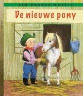 Gouden Boekjes  -   De nieuwe pony