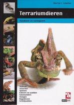 Omslag Over Dieren  -   Terrariumdieren