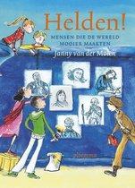 Kinderboeken Ploegsma - Helden. 9+