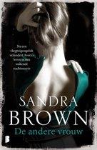 Omslag De andere vrouw - Sandra Brown
