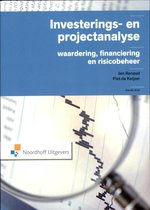 Investerings- en project analyse