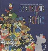 Prentenboek De kerstwens van raffie