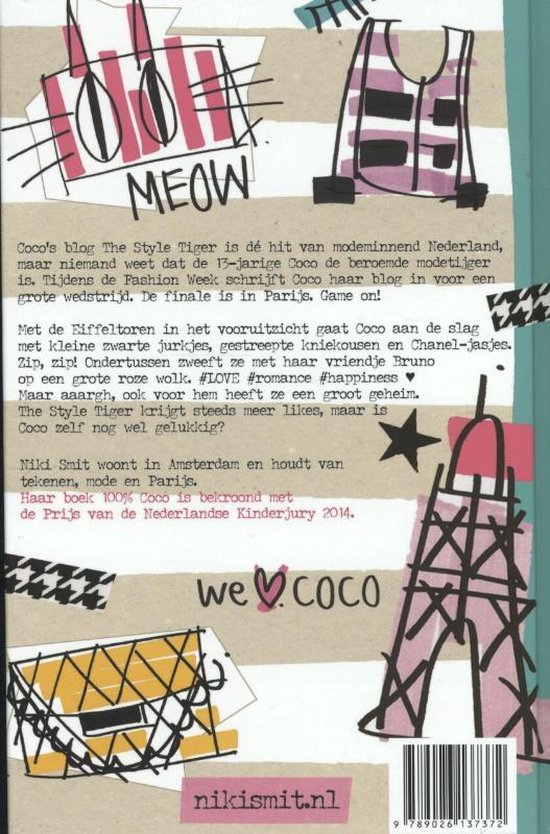 100% Coco 2 -   100% Coco Paris