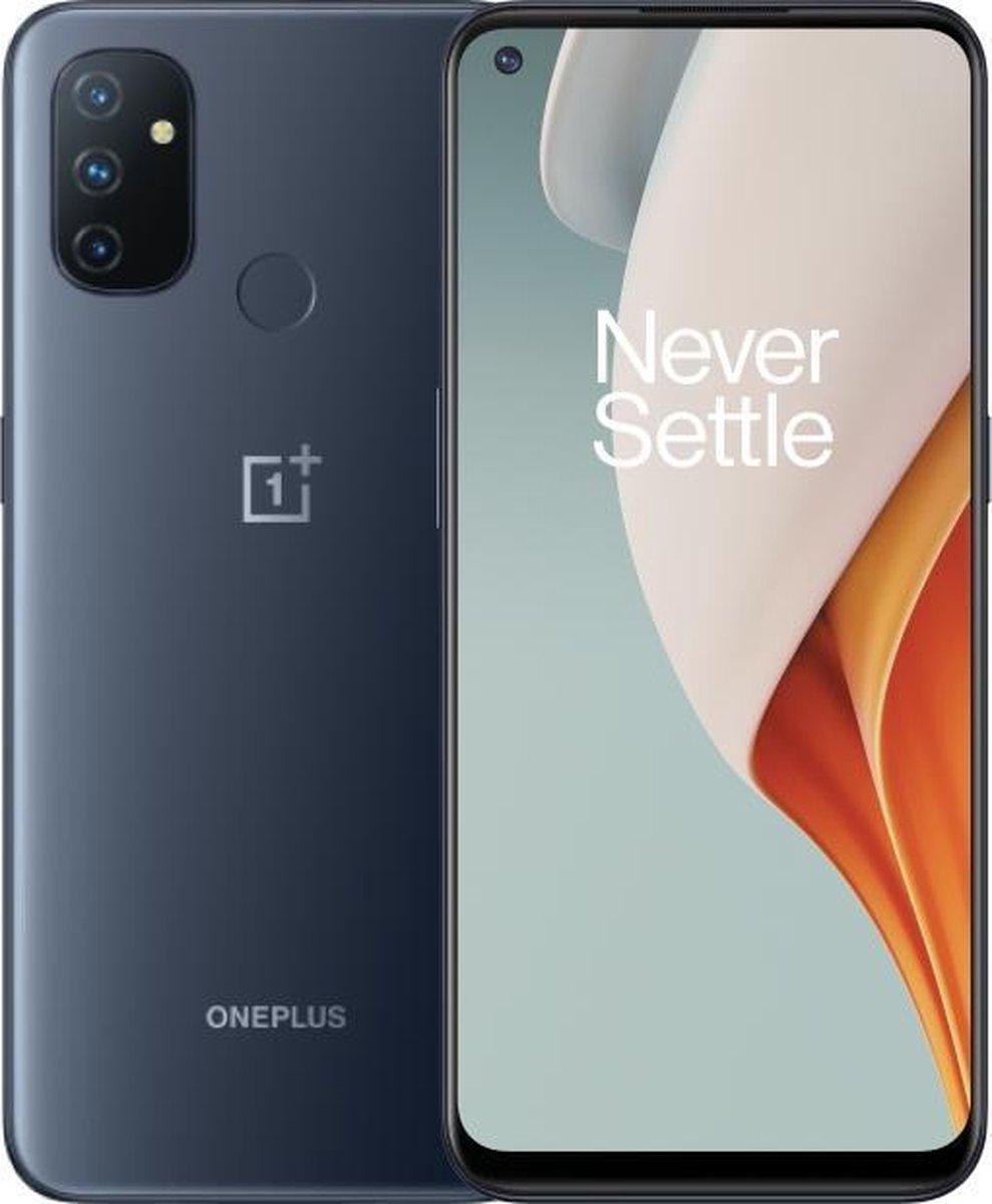 OnePlus Nord N100 – 64GB – Grijs